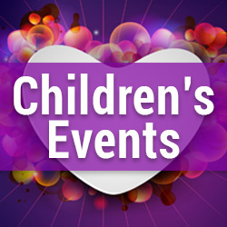February Children's Events