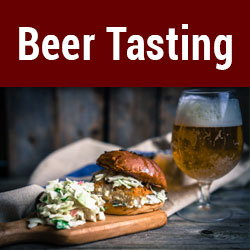 Save the Date – Peoples Library Beer Tasting