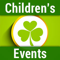 Children's Events March 2016