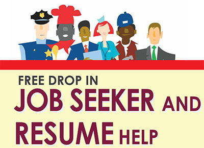 Job Seekers Saturdays in March Peoples NK