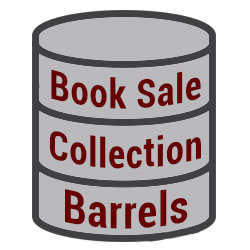 book_sale_collection_barrels