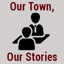 Our Town, Our Stories