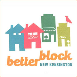 Join Us To Celebrate Better Block New Kensington