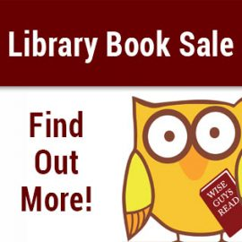 Peoples Library Book Sale Information
