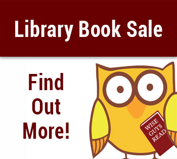 2018 Library Book Sale
