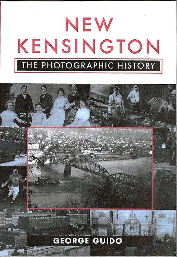 New Kensington the photographic history