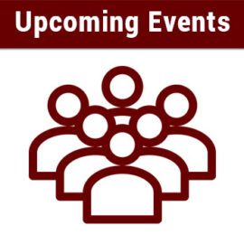 Peoples Library Upcoming Programs