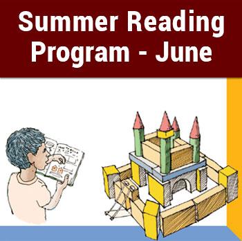2017 Summer Reading Program!