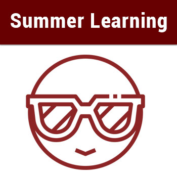 Children's Events Summer Learning – August