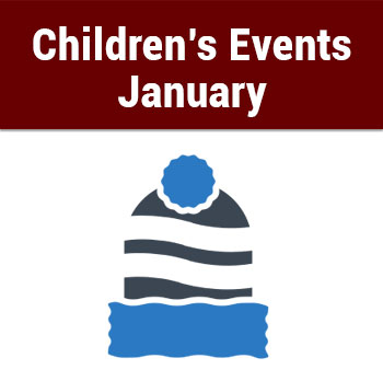 Children's Programming – January