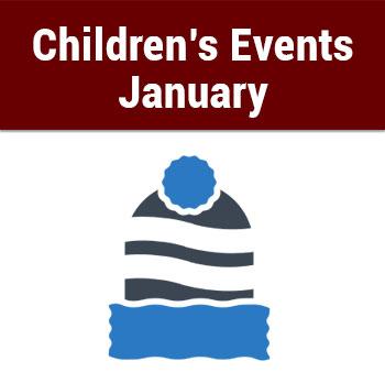 Children's Programming – January